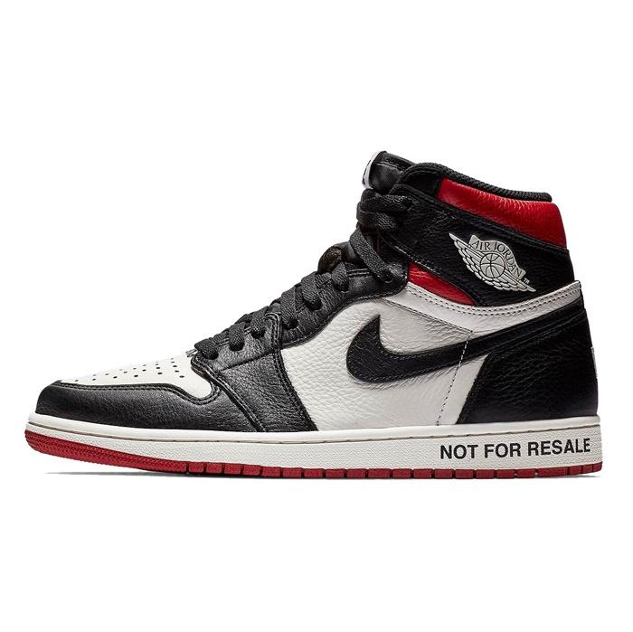 کفش راحتی زنانه نایکی مدل AIR JORDAN 1 RETRO 861428-108