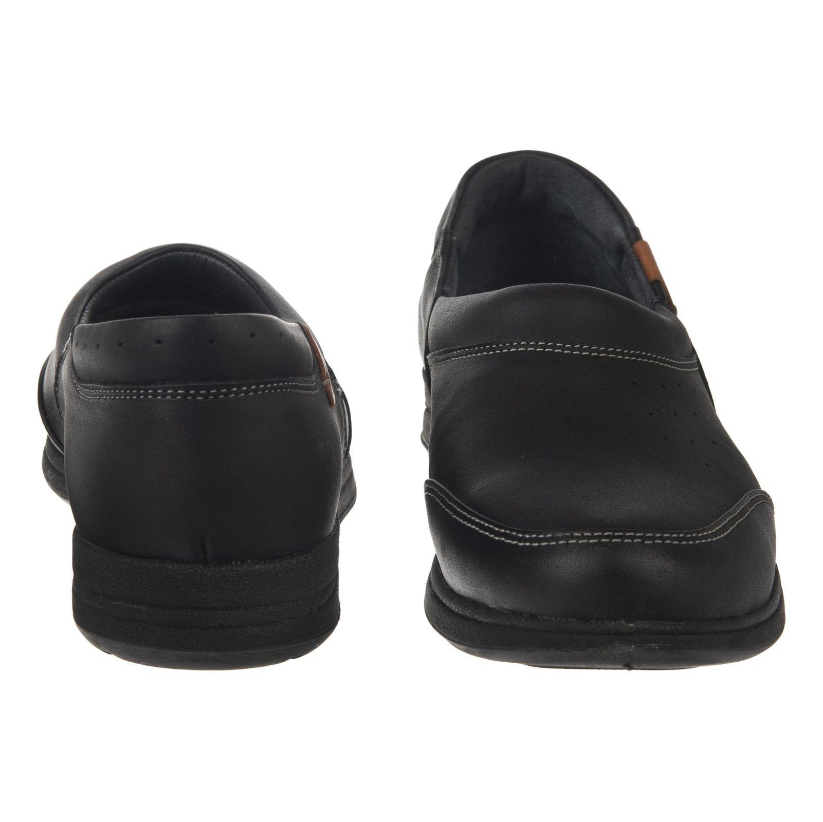 کفش روزمره زنانه شیفر مدل 5181B-101 main 1 3
