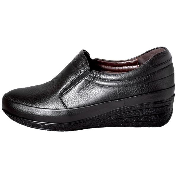 کفش روزمره زنانه آفاق مدل سلدا کد  BK-2488