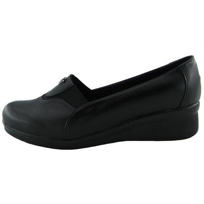 تصویر کفش طبی زنانه مدل ایکس کد 99-01
