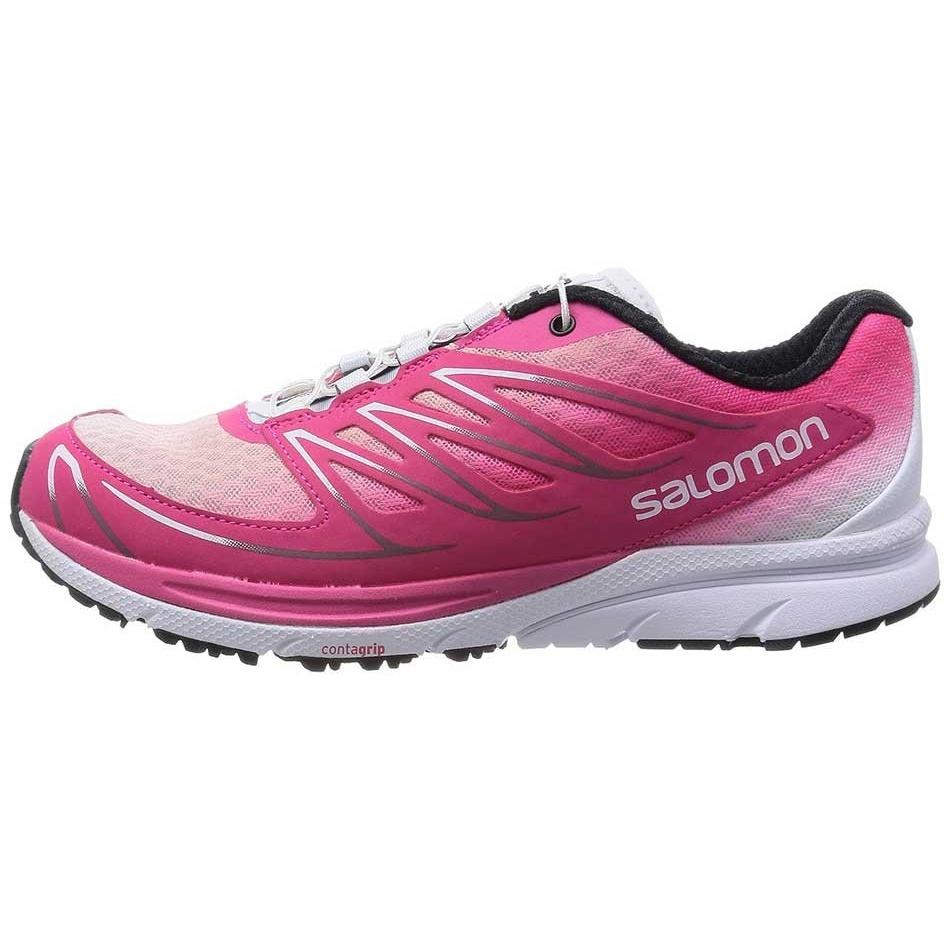 کفش مخصوص دویدن زنانه سالومون مدل 370908