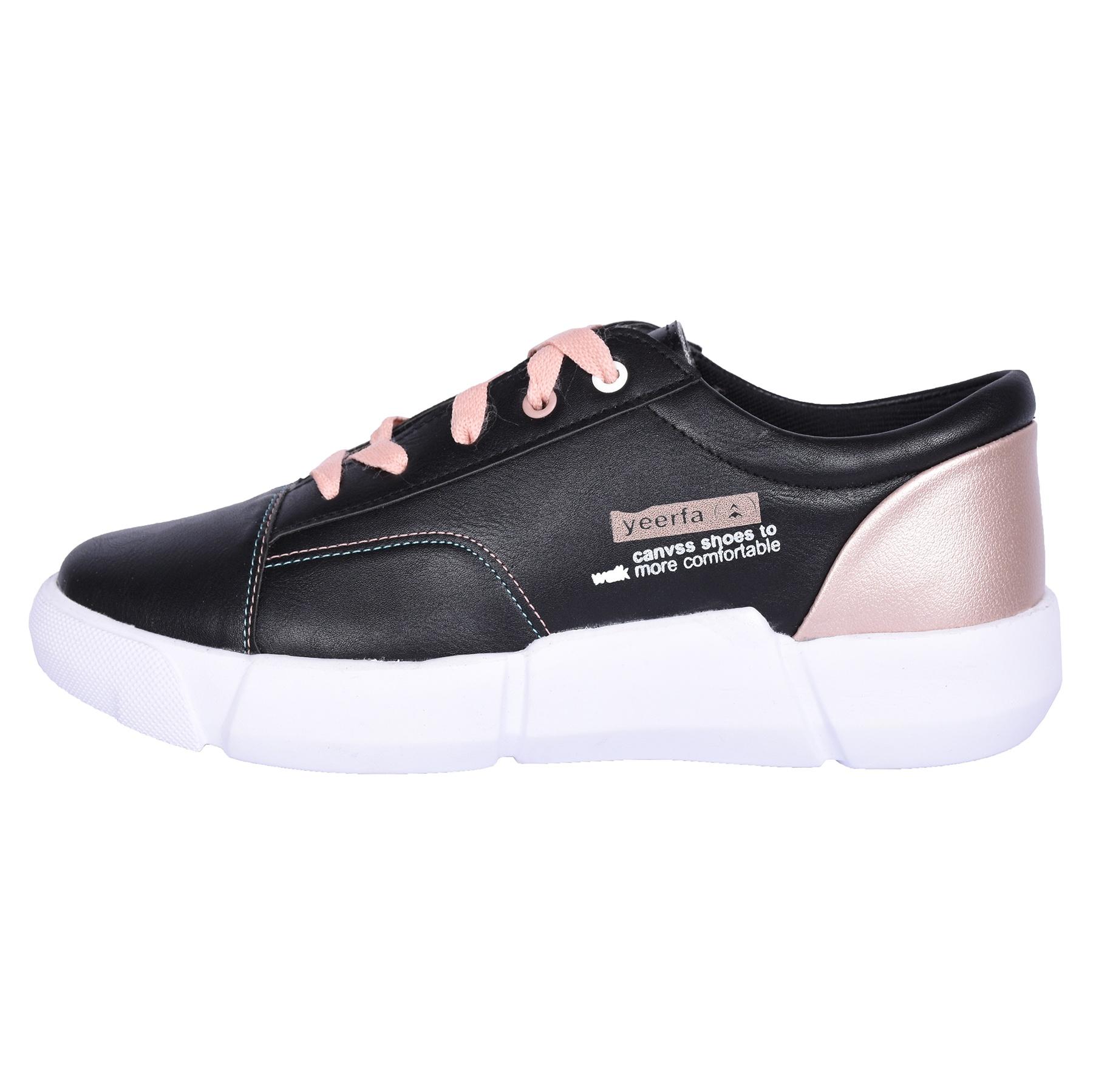 کفش مخصوص پیاده روی زنانه مدل N108