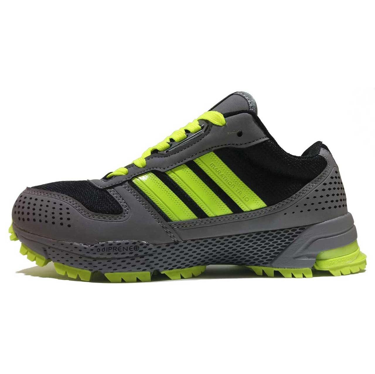 کفش مخصوص دویدن زنانه مدل G97600 Marathon TR10B