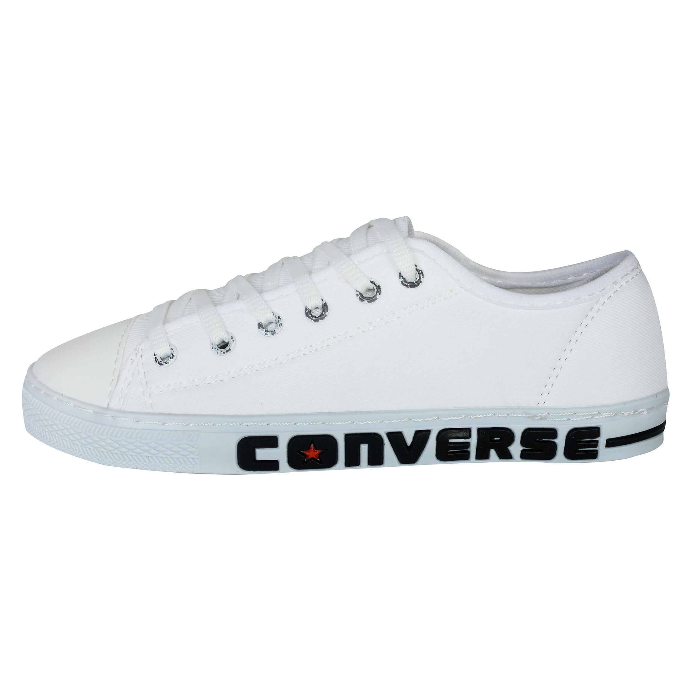 کفش راحتی زنانه کد H3