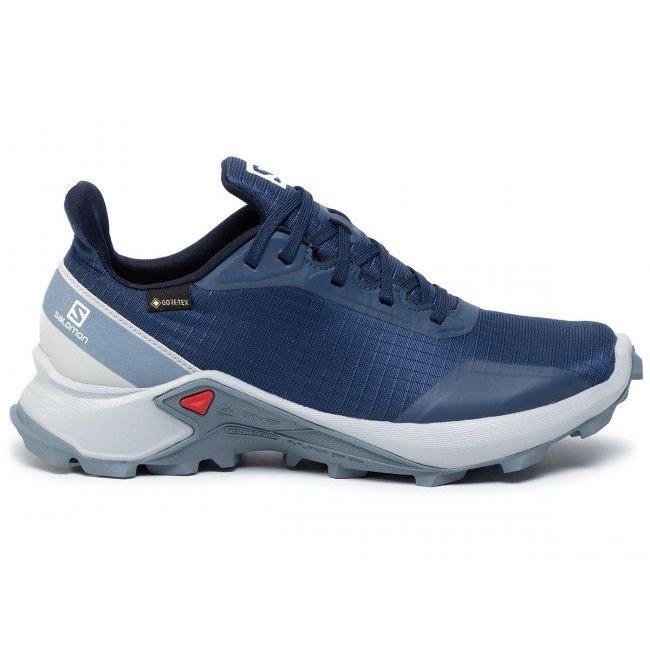 کفش مخصوص پیاده روی زنانه سالومون مدل MT 408058
