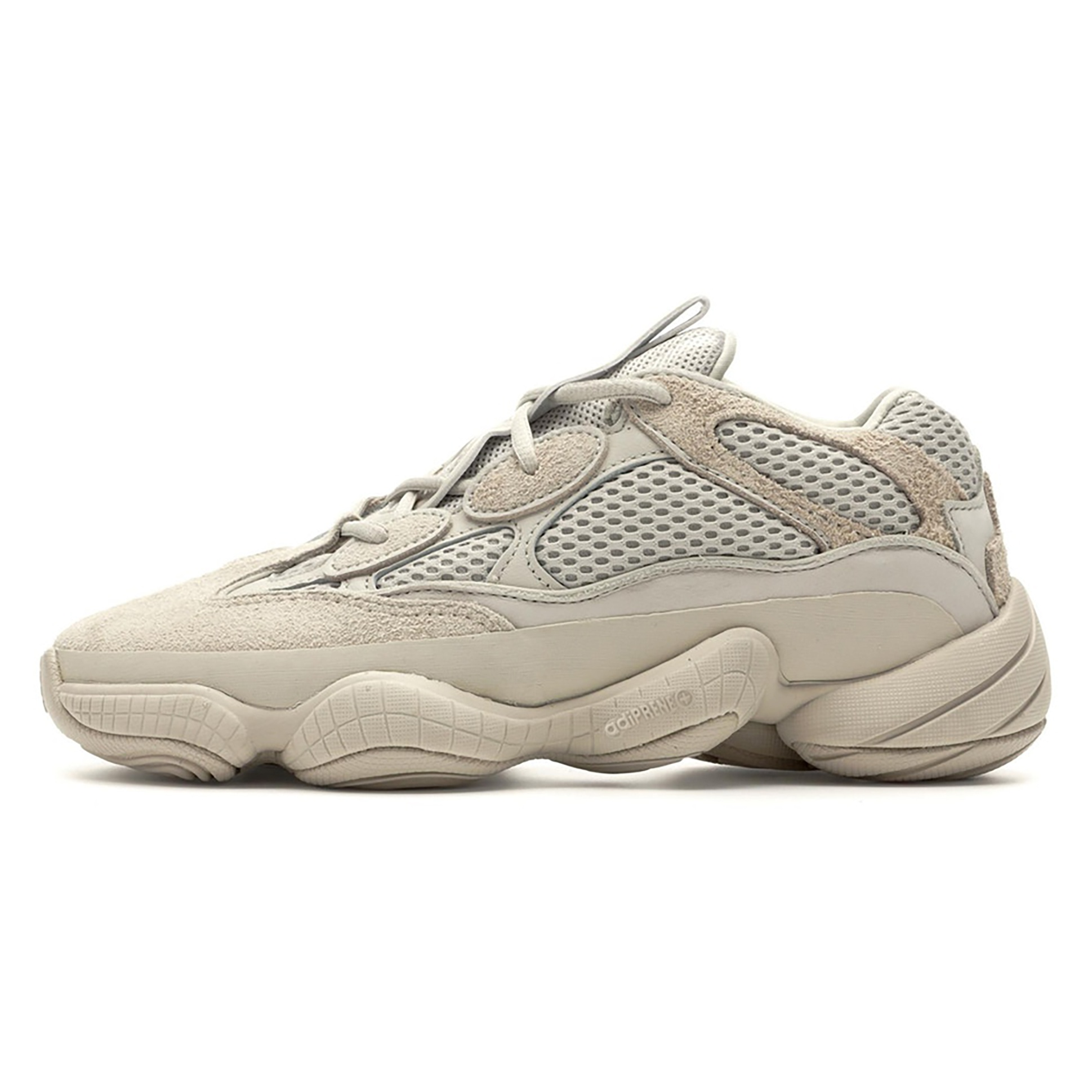 کفش مخصوص دویدن زنانه آدیداس مدل Yeezy 500 Blush