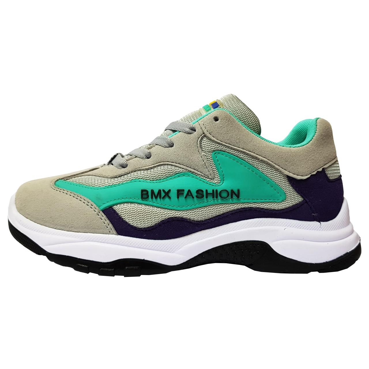 کفش مخصوص پیاده روی زنانه مدل آسیا کد 017-021