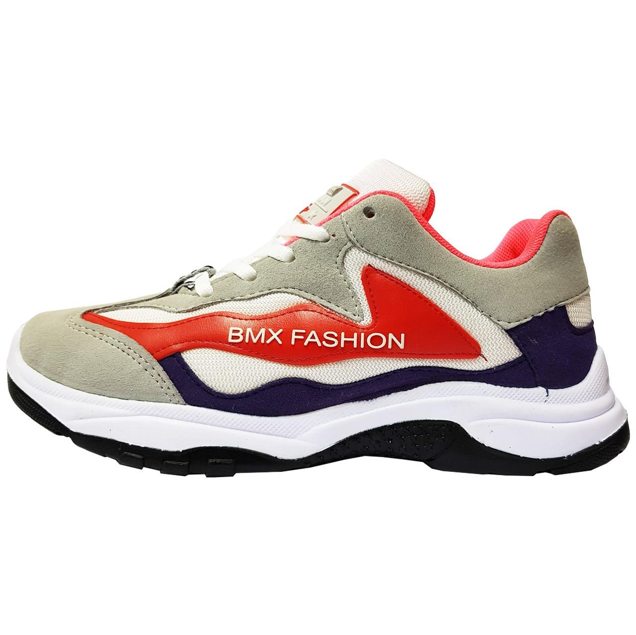کفش مخصوص پیاده روی زنانه مدل آسیا کد 017-005