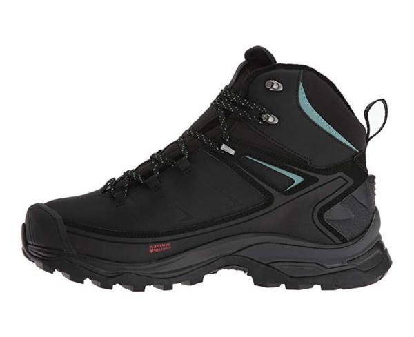 کفش کوهنوردی زنانه سالومون مدل 404796 MT