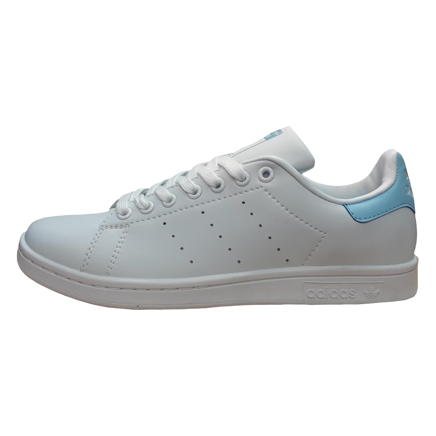 کفش مخصوص پیاده روی زنانه آدیداس مدل Stan smith