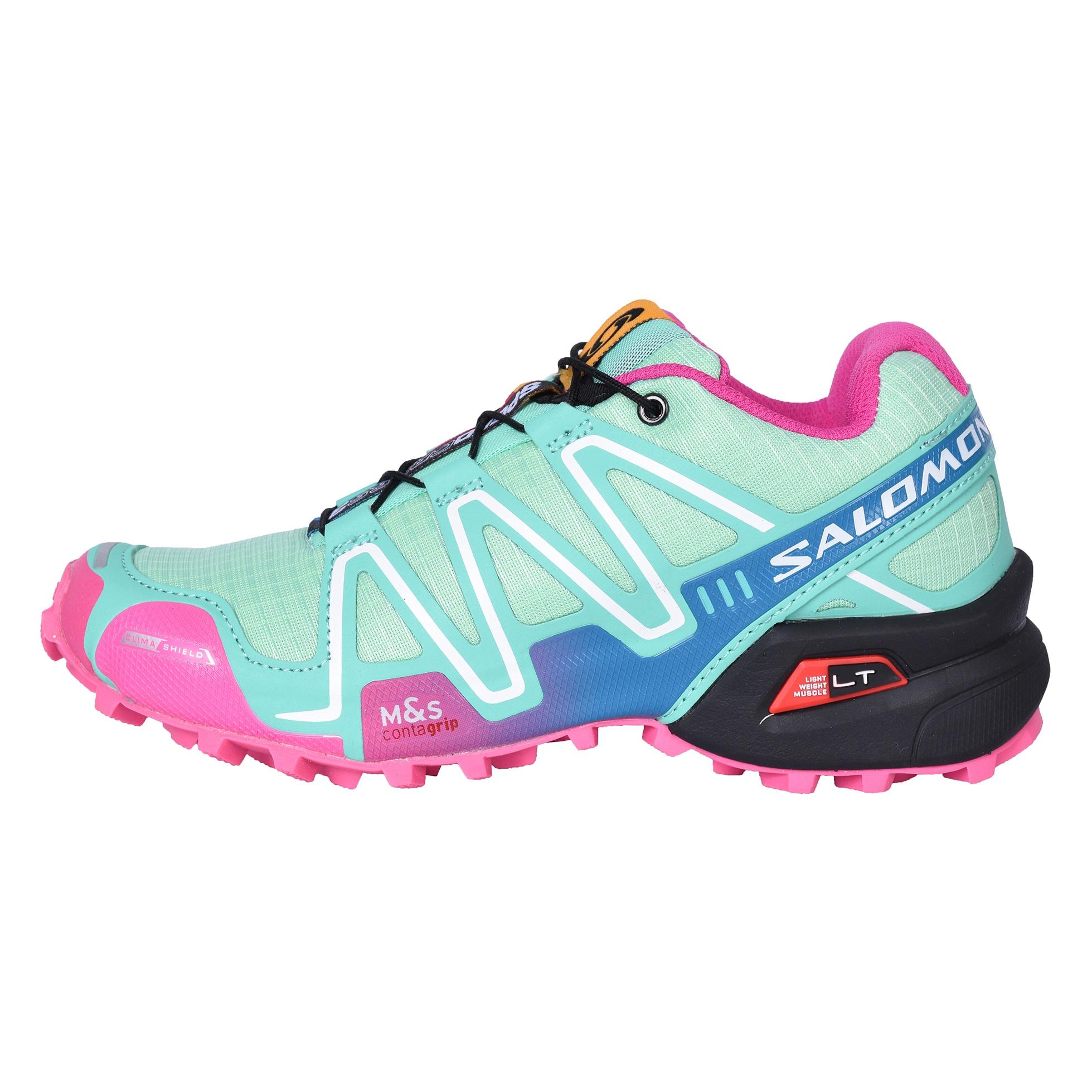 کفش مخصوص دویدن زنانه مدل sprrdcrs Gp