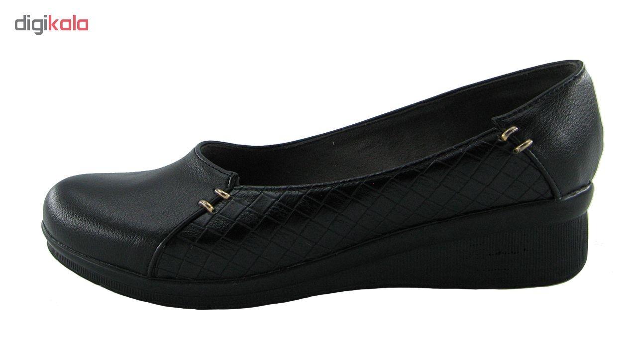 کفش طبی زنانه مدل گندم کد 99-02