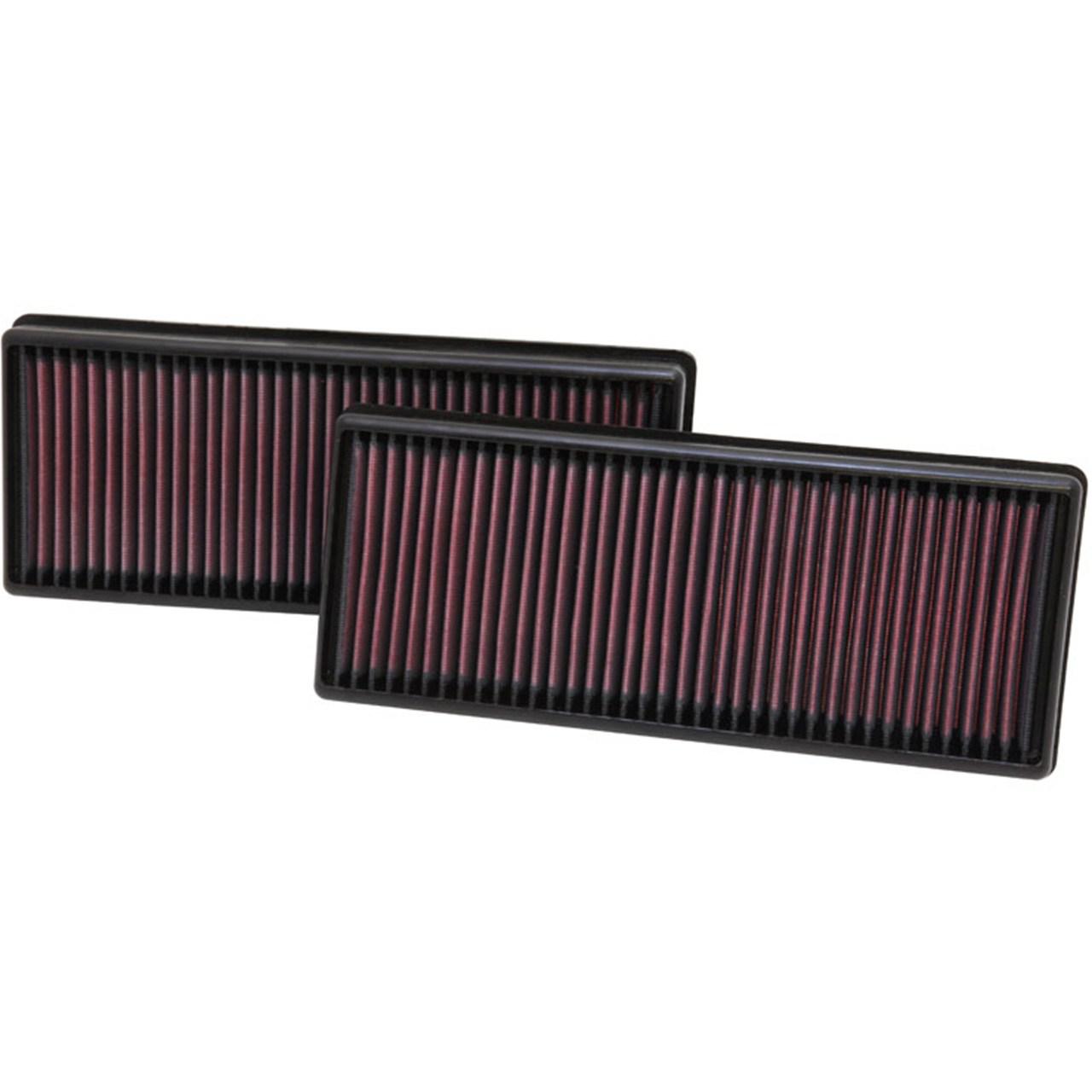 فیلتر هوای خودروی کی اند ان مدل 2474-33