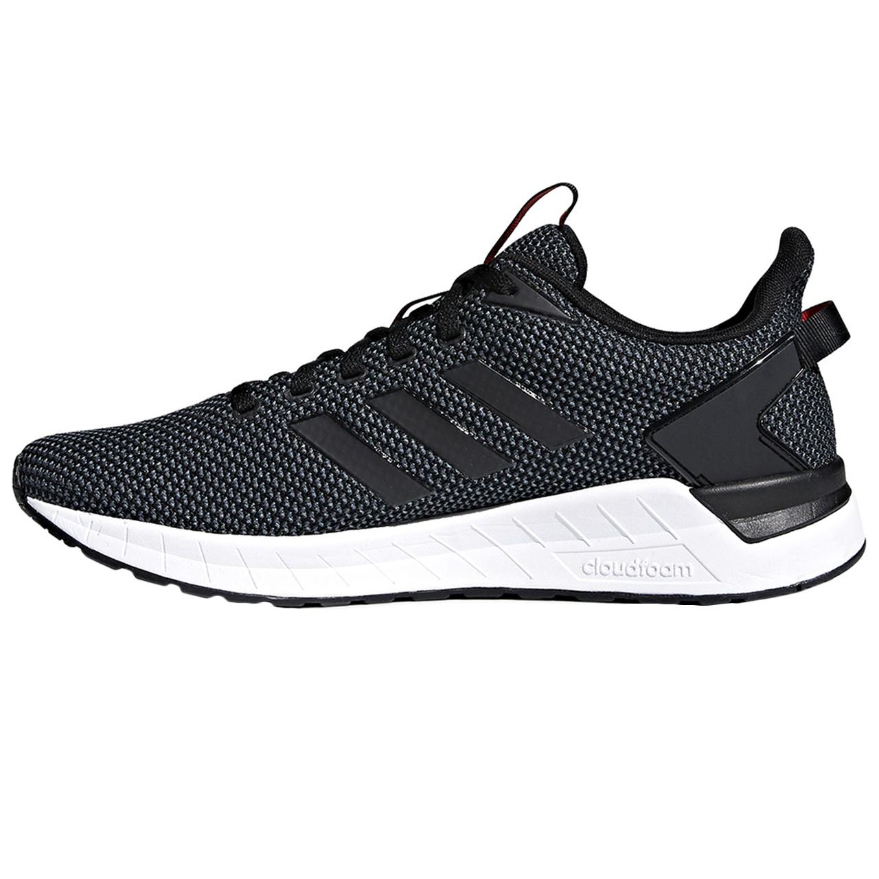 خرید                       کفش راحتی مردانه آدیداس مدل Questar Ride کد 980244              👟