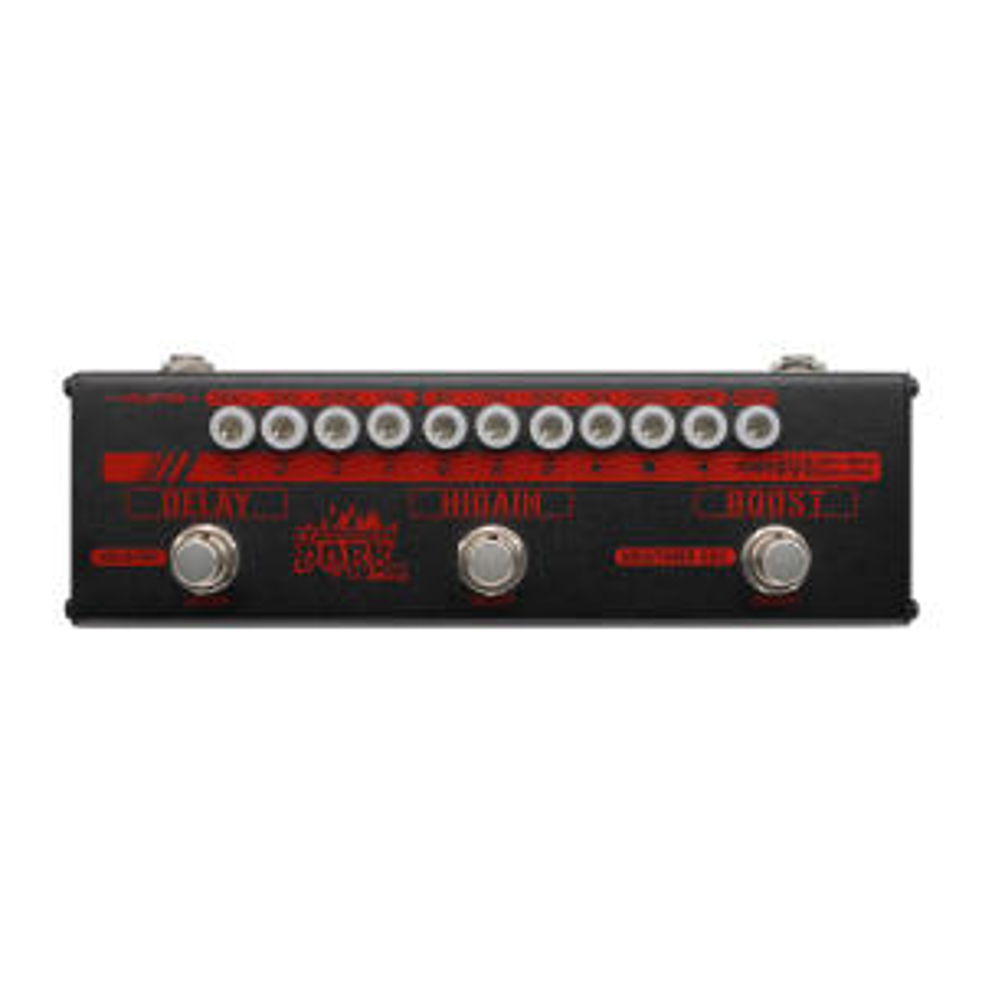 افکت گیتار والتون مدل Dapper Dark mini