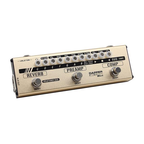 افکت گیتار والتون مدل Dapper Acoustic Mini