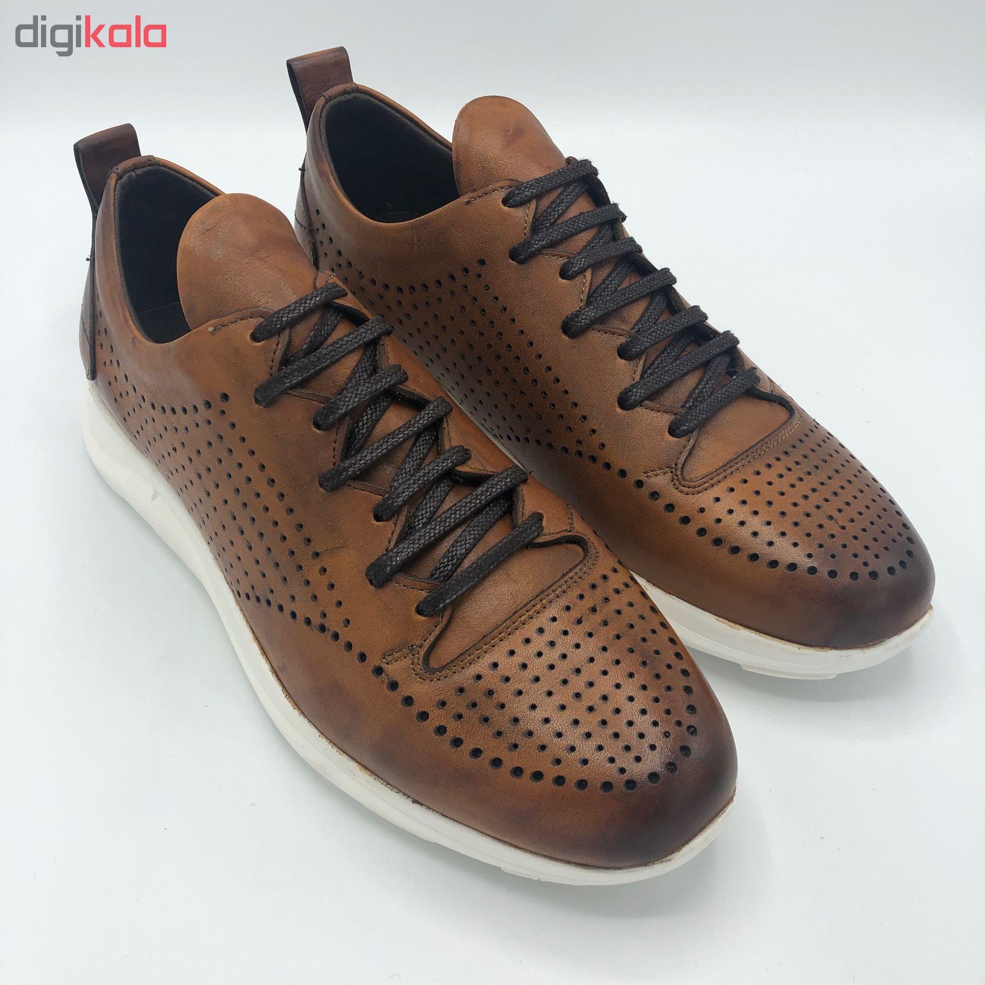 قیمت خرید کفش روزمره مردانه کد 500 اورجینال