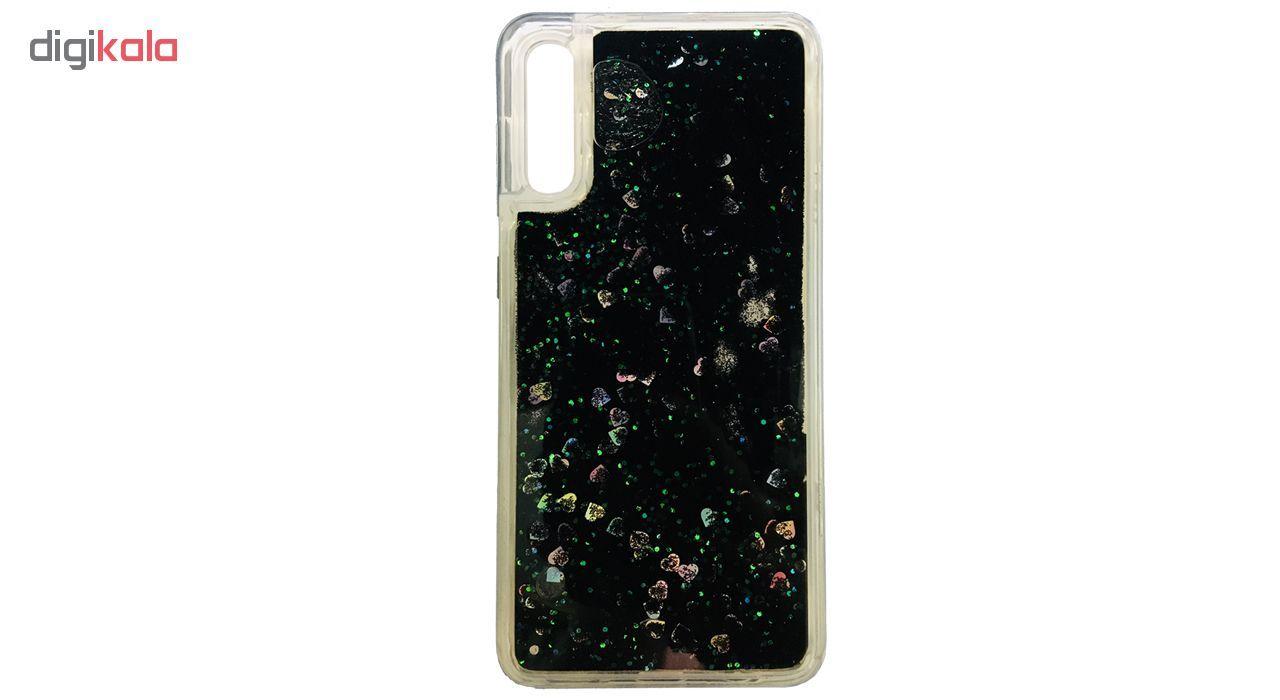 کاور طرح آکواریومی کد 1251 مناسب برای گوشی موبایل سامسونگ Galaxy A30s / A50s / A50