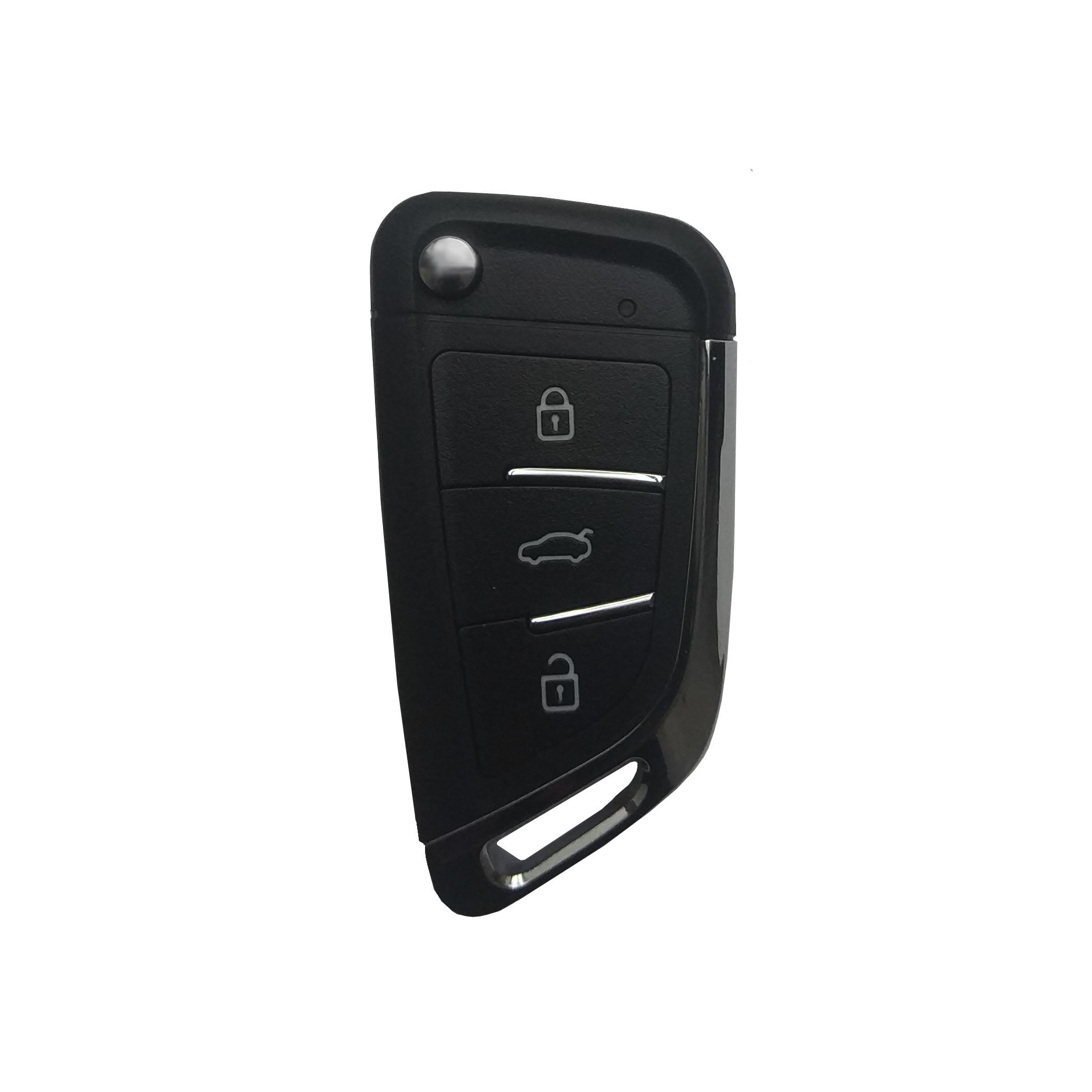 ریموت قفل مرکزی خودرو مدل 2019C مناسب برای پژو 206