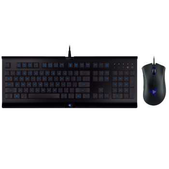 کیبورد و ماوس مخصوص بازی ریزر مدل Cynosa Pro | Razer Cynosa Pro Gaming Keyboard And Mouse