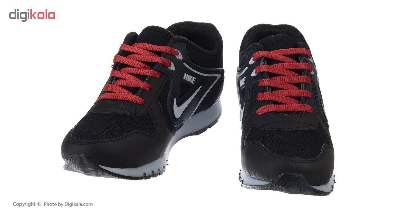 کفش ورزشی زنانه مدل E6