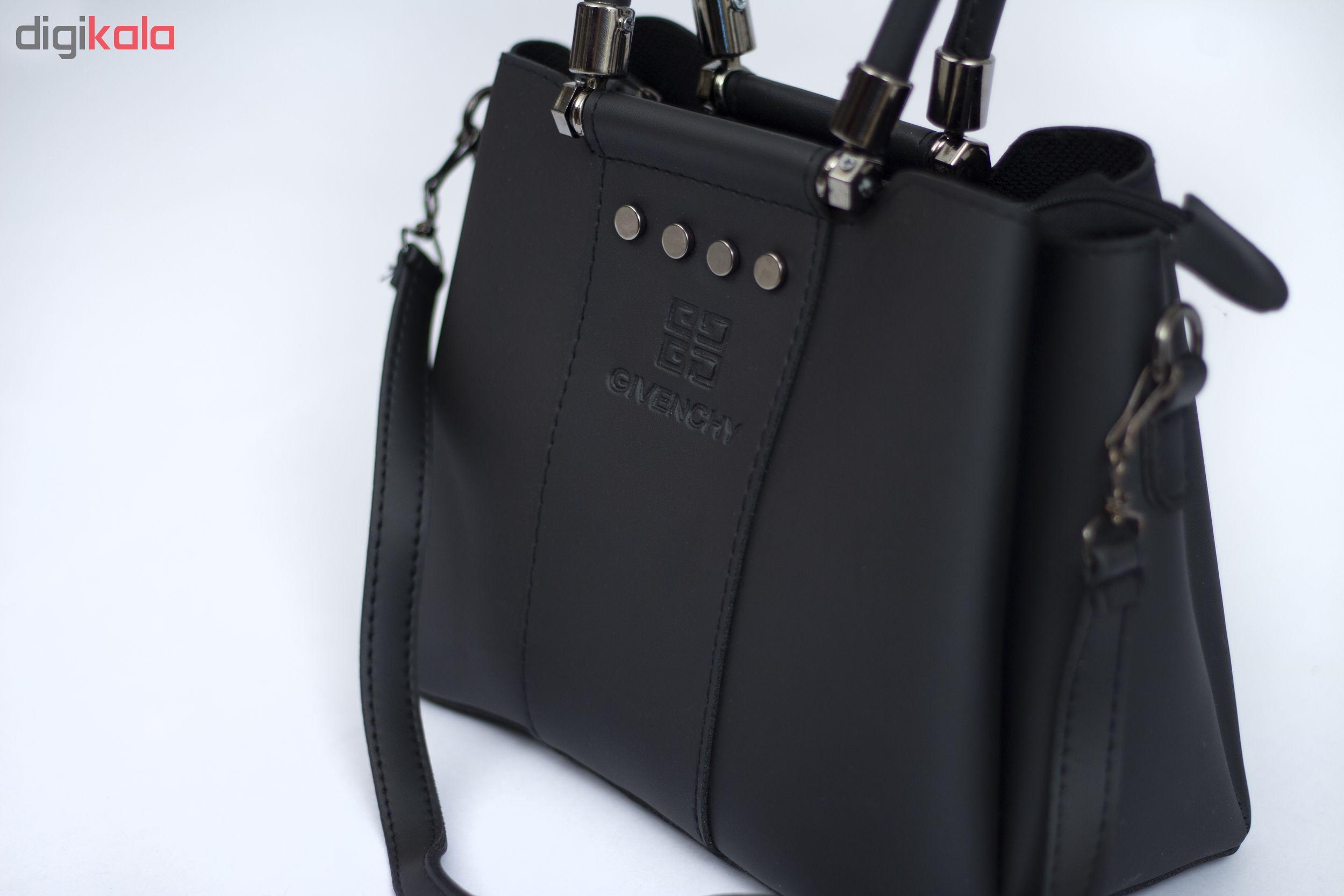 کیف دستی زنانه کد GS-3556