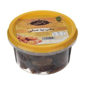 خرما عسلی ساغر - 750 گرم
