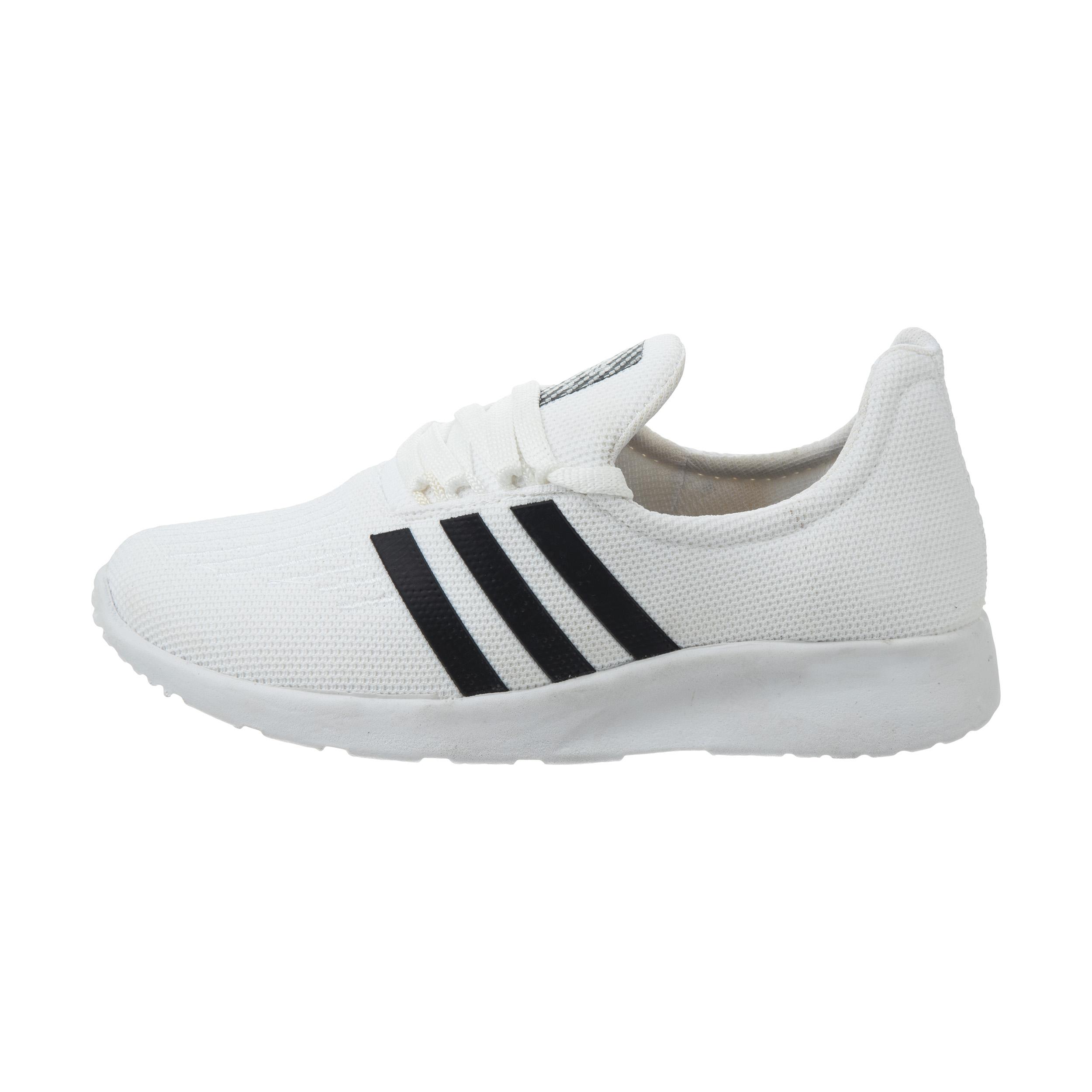 کفش ورزشی زنانه مدل E13
