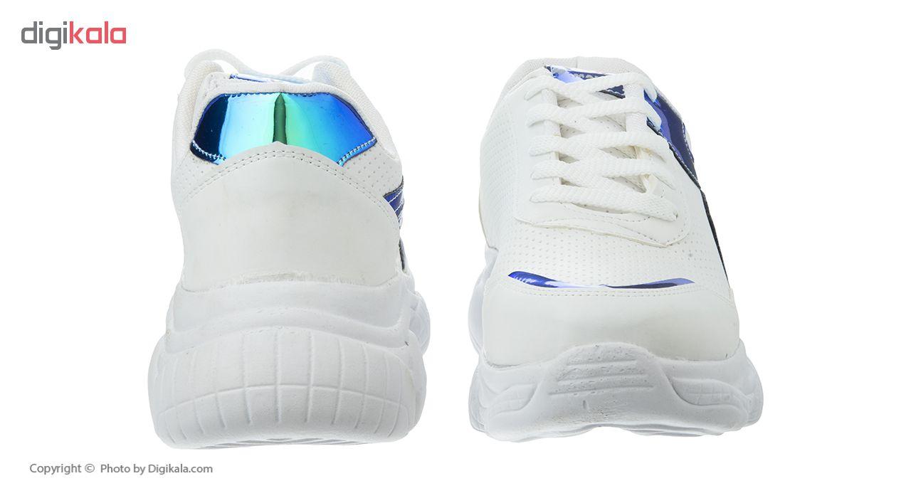 کفش ورزشی زنانه مدل E26