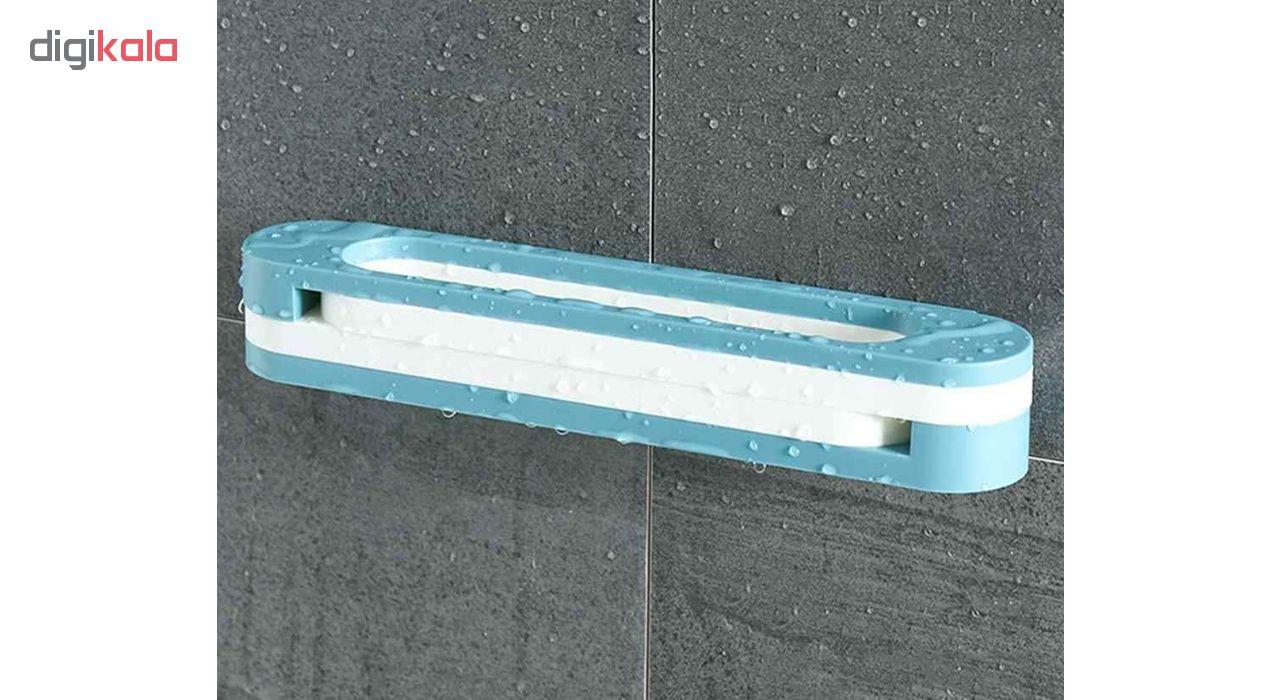 نگهدارنده دمپایی مدل H109