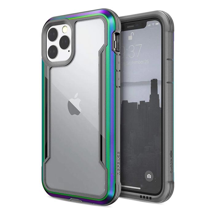 کاور ایکس-دوریا مدل CLEAR-09 مناسب برای گوشی موبایل اپل iPhone 11 Pro Max