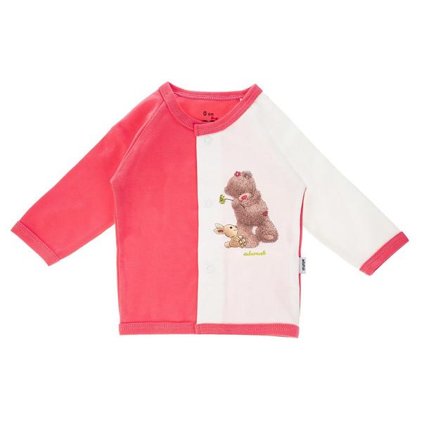 تونیک نوزادی آدمک مدل Woolly Bear