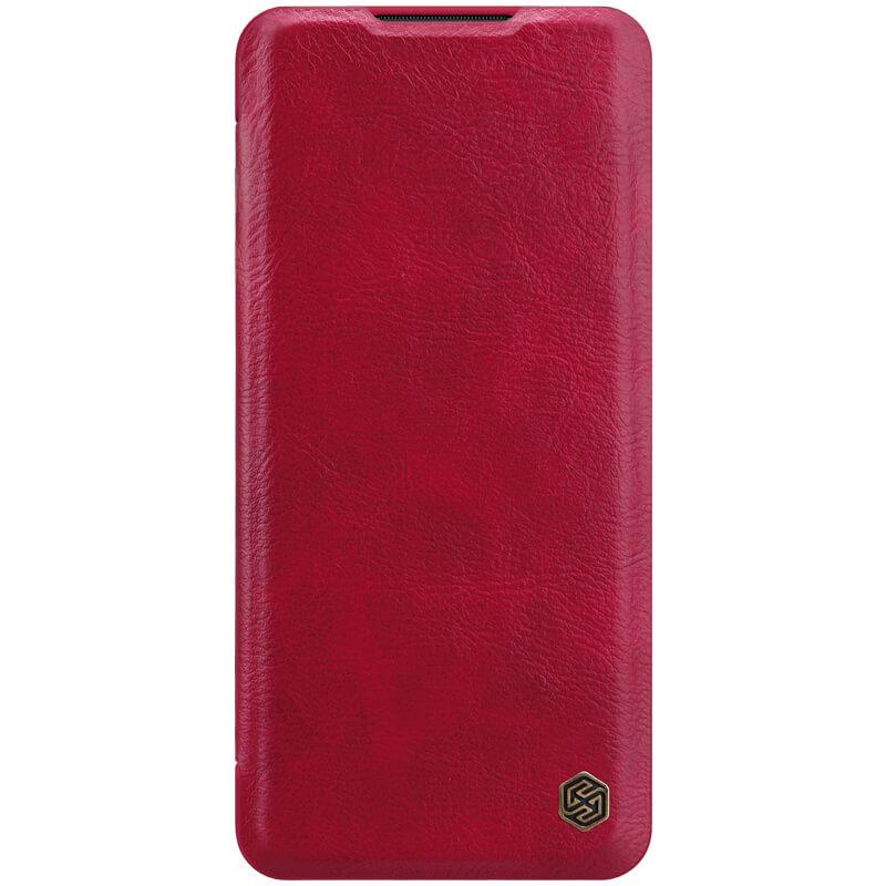 کیف کلاسوری نیلکین مدل QIN مناسب برای گوشی موبایل شیائومی Mi CC9 Pro/Mi Note 10/Mi Note 10 Pro              ( قیمت و خرید)