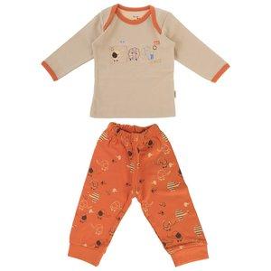 ست لباس نوزادی آدمک مدل 963901