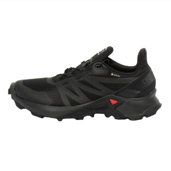 کفش مخصوص پیاده روی مردانه سالومون مدل 408088-2 MT