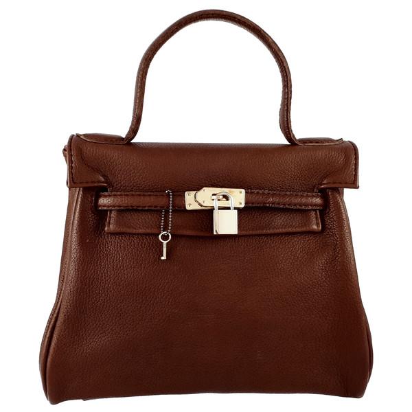 کیف چرمی هوداد چرم مدل BAF001