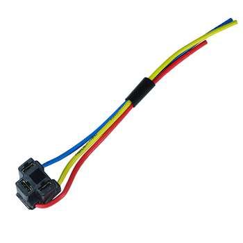 سوکت چراغ کد H222290 مناسب برای پژو 405