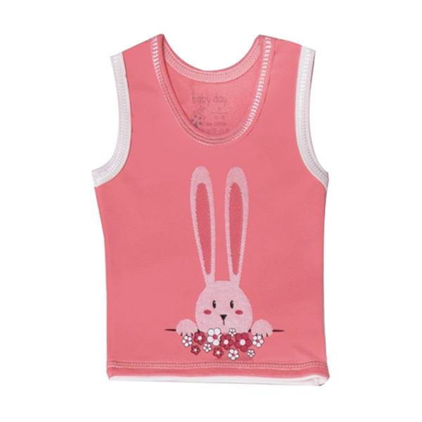 رکابی بهار کودک طرح خرگوش