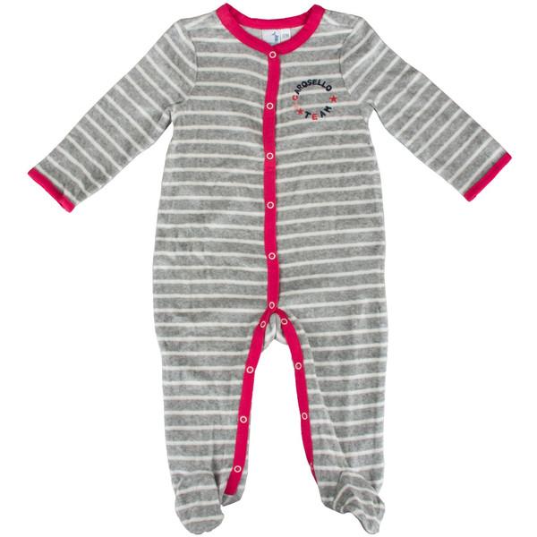 لباس سرهمی بچگانه آروسلو مدل 011