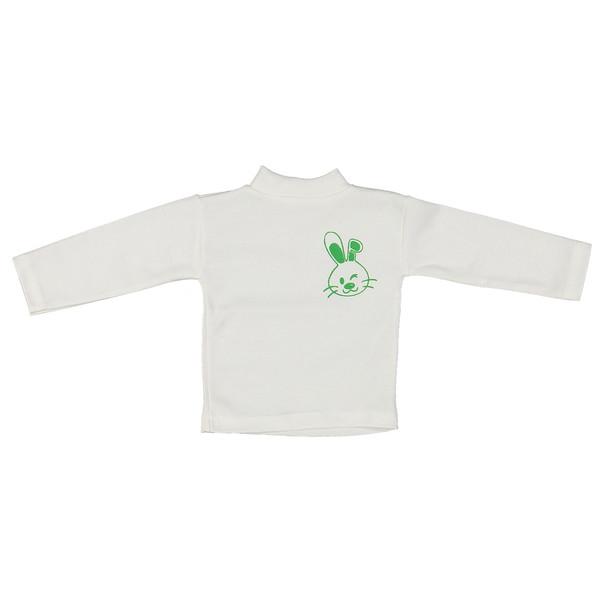 تی شرت نوزادی طرح خرگوش کد 39