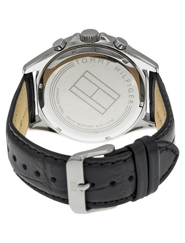 ساعت مچی عقربه ای مردانه تامی هیلفیگر مدل 1791117