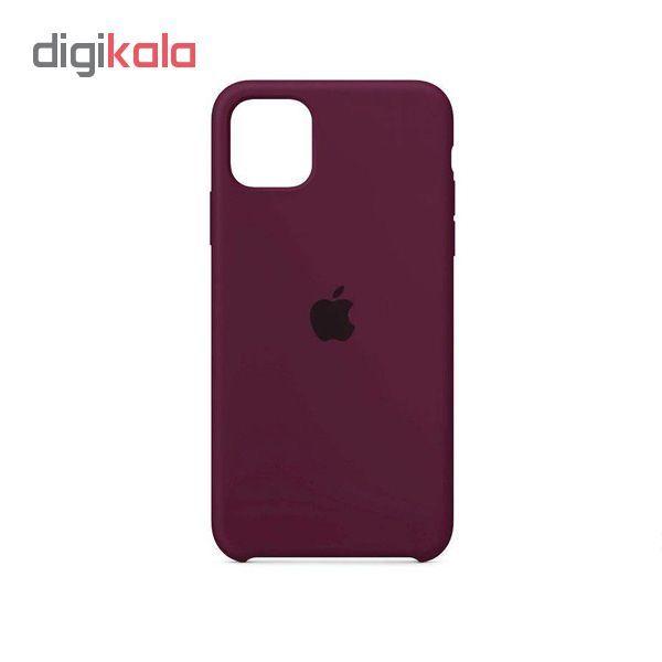 کاور مدل SILIC مناسب برای گوشی موبایل اپل IPHONE 11 PRO main 1 1