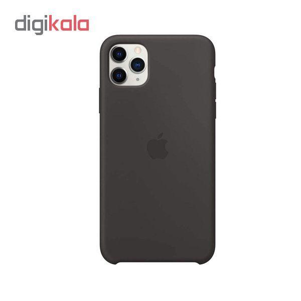 کاور مدل SILIC مناسب برای گوشی موبایل اپل IPHONE 11 PRO main 1 2