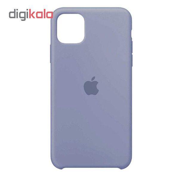 کاور مدل SILIC مناسب برای گوشی موبایل اپل IPHONE 11 PRO main 1 3