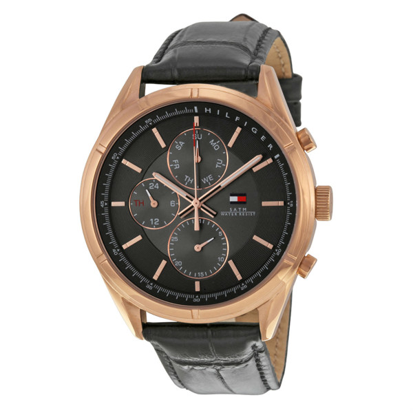 ساعت مچی عقربه ای مردانه تامی هیلفیگر مدل 1791125