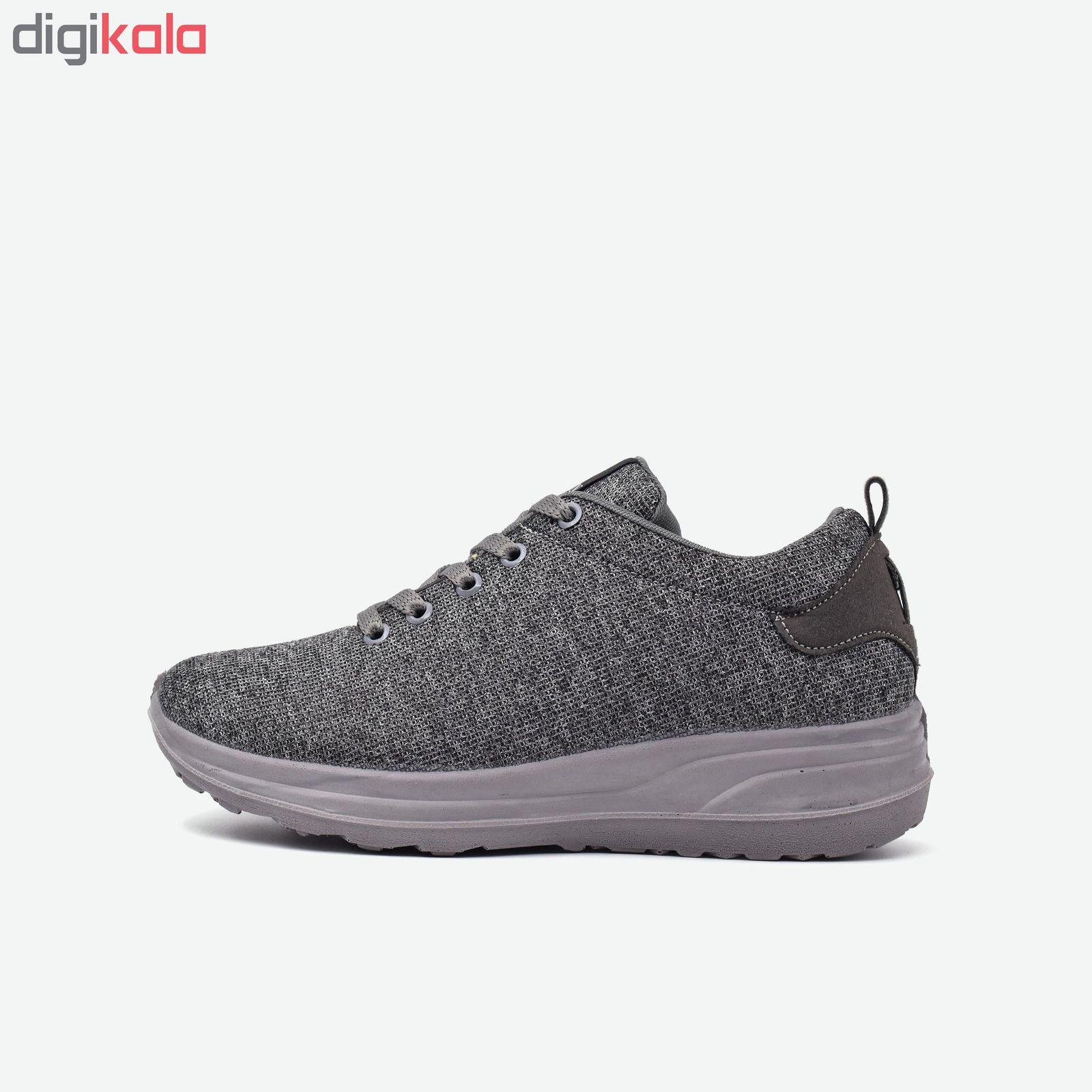 کفش مخصوص پیاده روی زنانه سی پی ان طرح چپان کد 5679 main 1 1