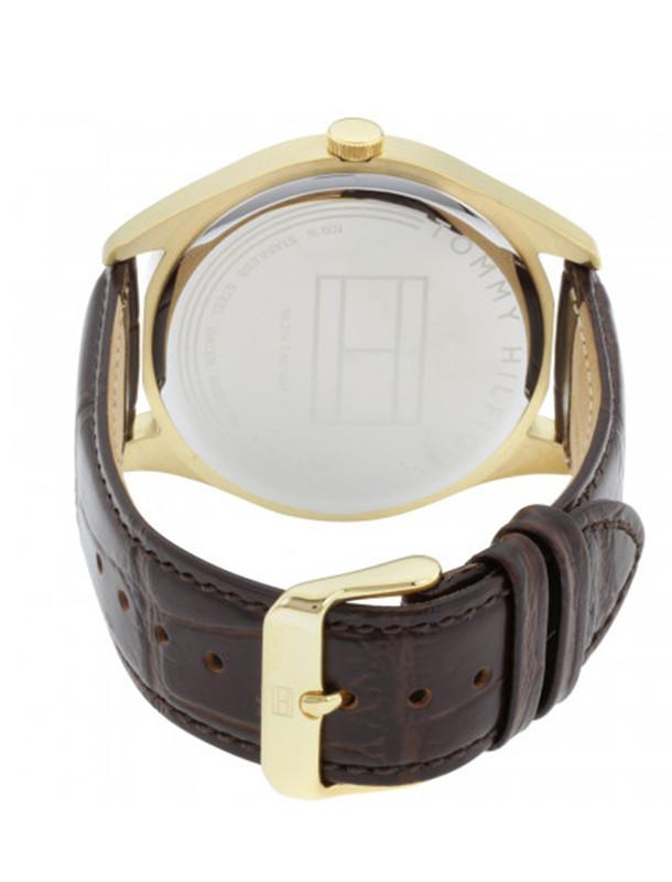 ساعت مچی عقربه ای مردانه تامی هیلفیگر مدل 1791170
