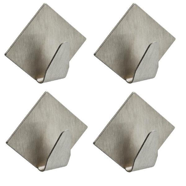 آویز حوله مدل N3 بسته 4 عددی