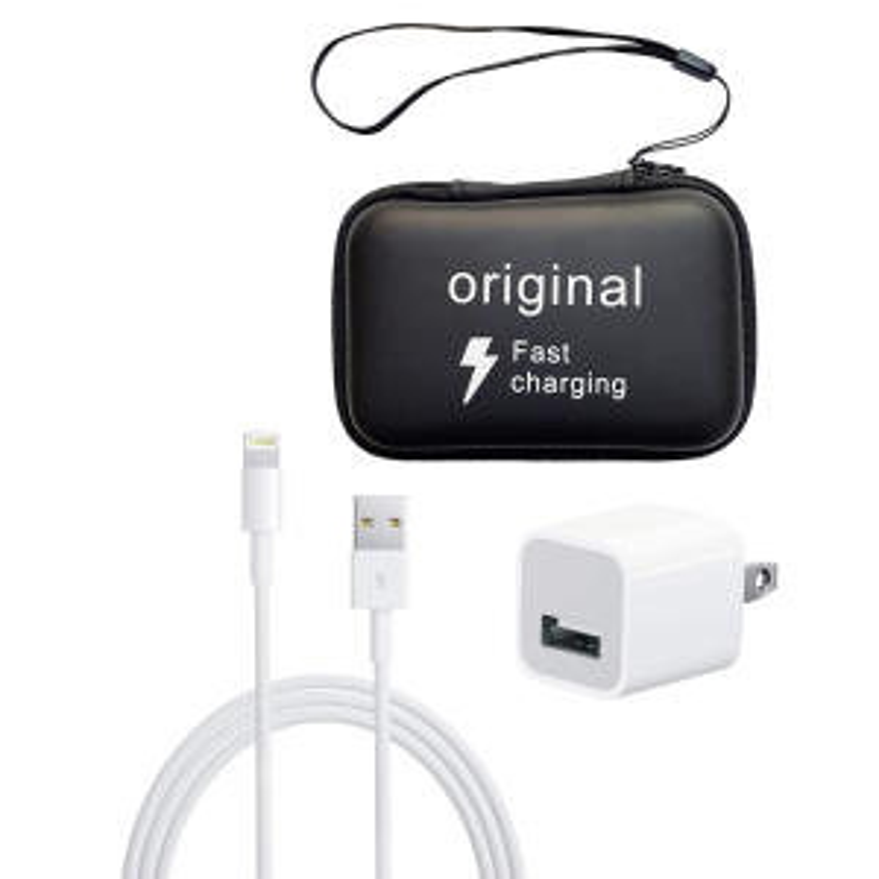 مجموعه لوازم جانبی گوشی موبایل مدل DST-1008