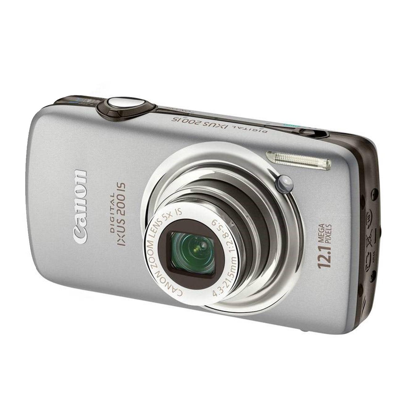 دوربین دیجیتال کانن ایکسوز 200 آی اس (آی ایکس وای 930 آی اس)